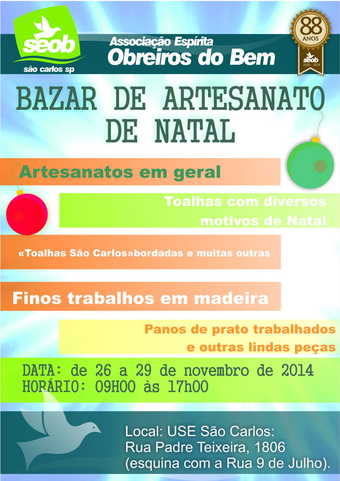 seob cartaz bazar 2014 v02