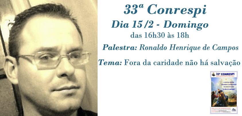 palestra ronaldo