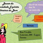 Bazar 0703 Obreiros