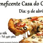 pizza casa abril