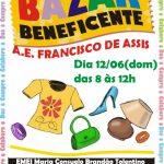 bazar Francisco de Assis