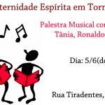 palestra musical