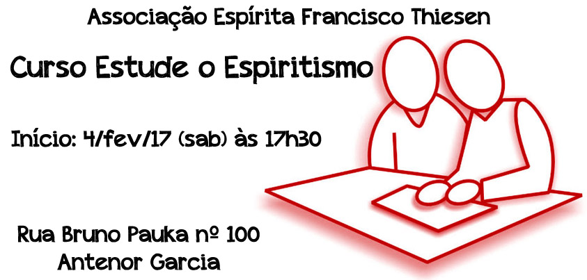 curso Francisco Thiesen