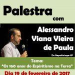 Fevereiro 2017 - Alessandro V V de Paula