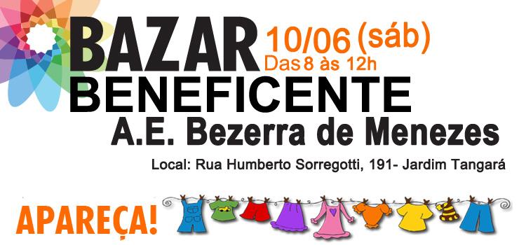 Bazar Bezerra 1006