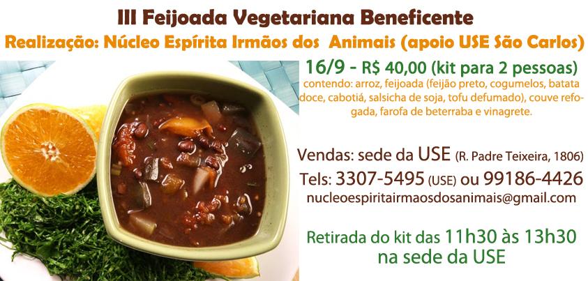 feijoada vegetariana 1609