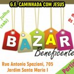 bazar caminhada com jesus 0706 14h