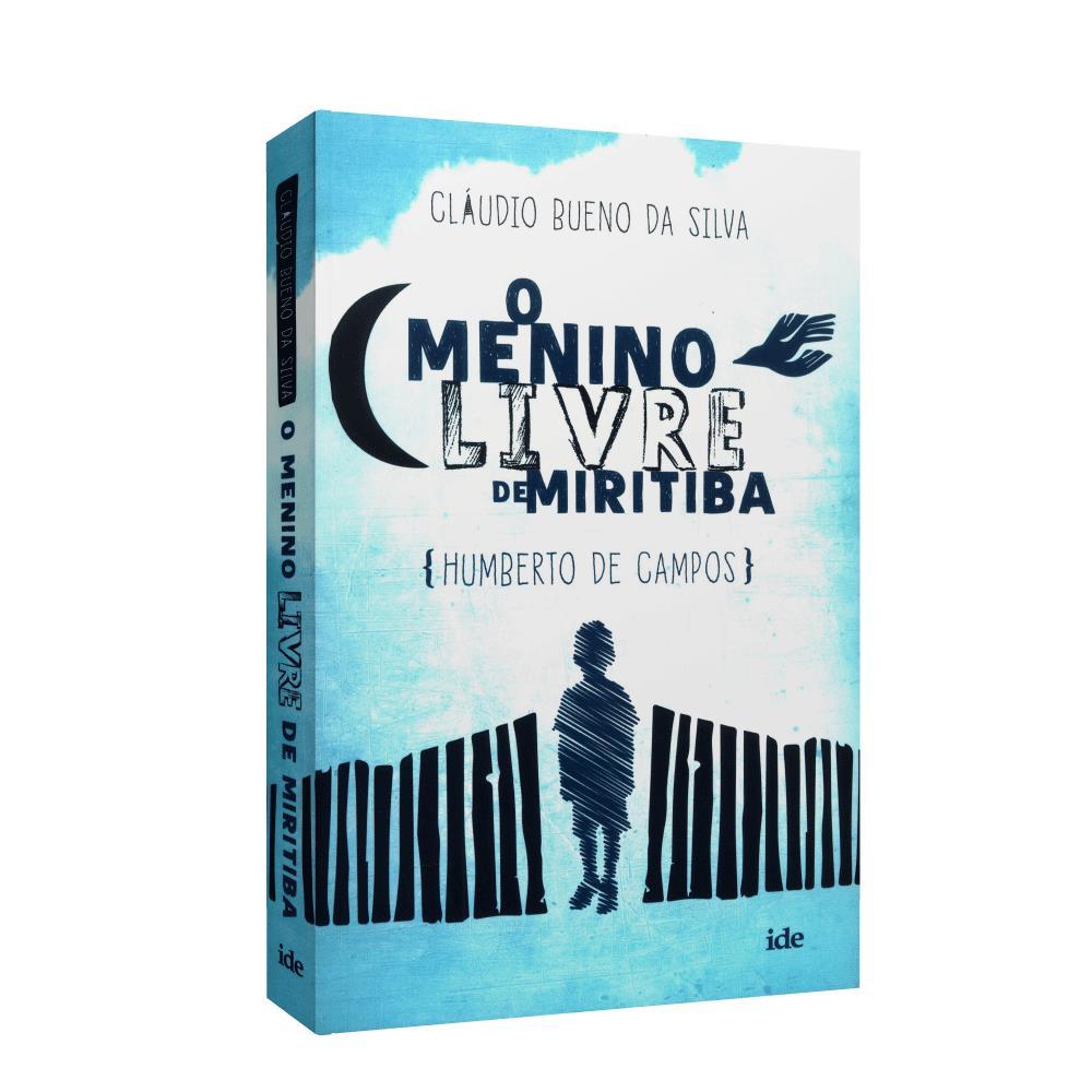O menino livre de Miritiba