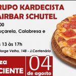 Pizza Cairbar