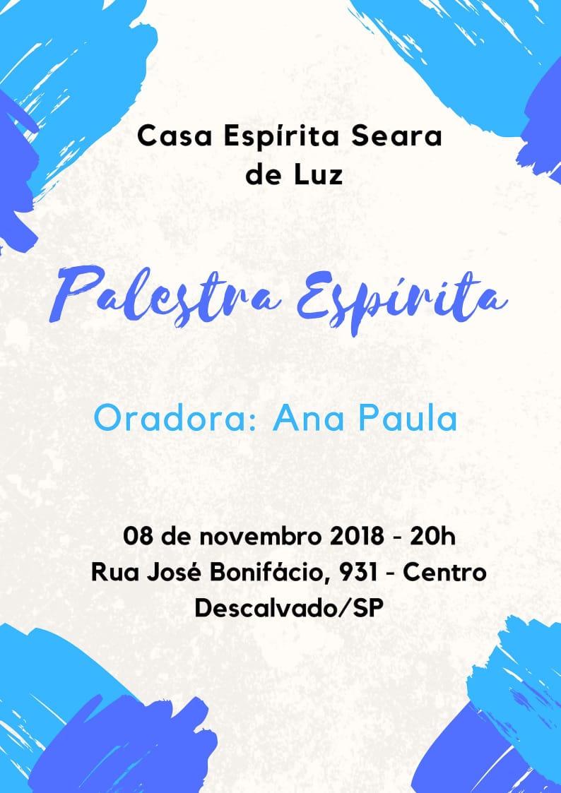 palestra 081118