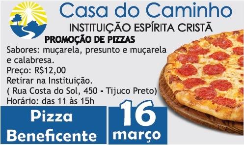Pizza 160319